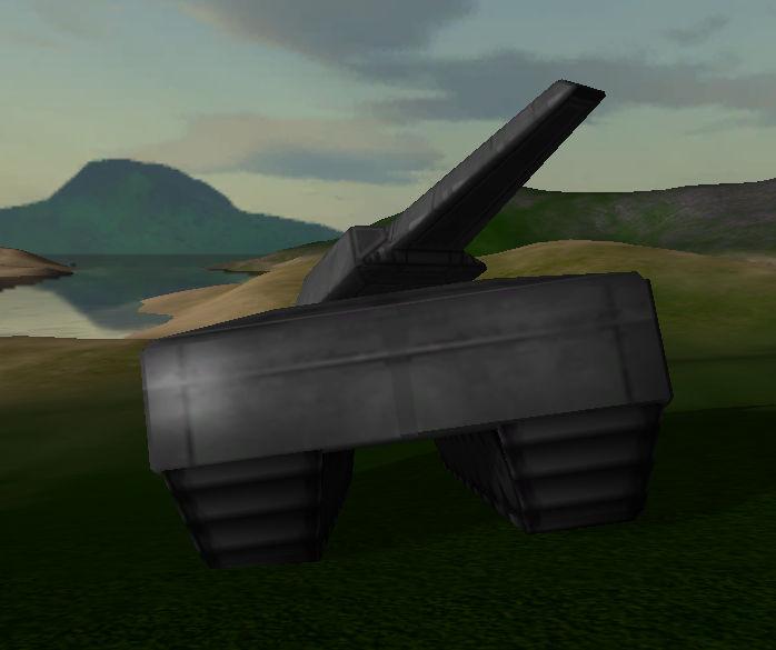 Hard.Point Tank