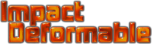 Impact Deformable Logo